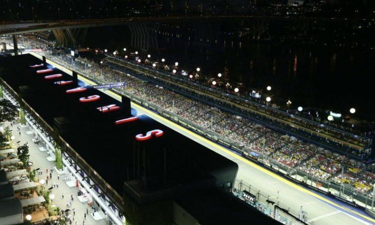 F1 announced the inclusion of Miami GP in the 2022 season