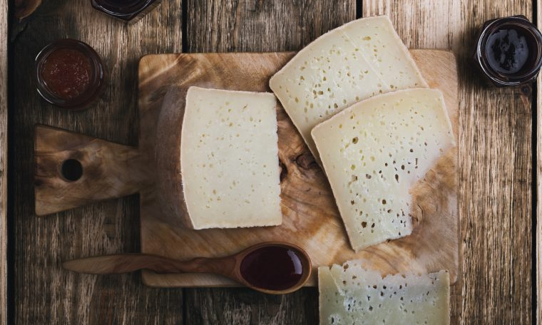 Casu marzu: Cheese is found along with the most dangerous larvae in the world