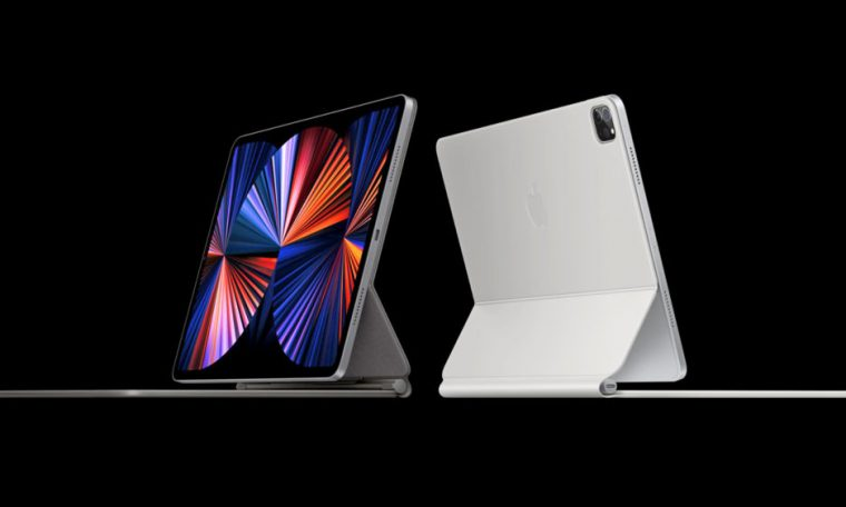 The new iPad Pro has a MacBook processor up to R $ 30,000, 5G and mini LED screen