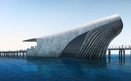 The world's largest marine observatory to be built in Australia - Casa Vogue