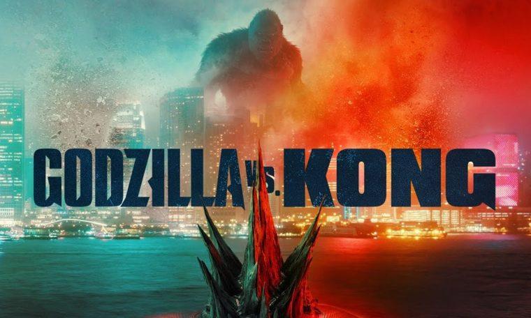 "Godzilla vs. Kong director is already in talks on his next ""MonsterWars"" film"