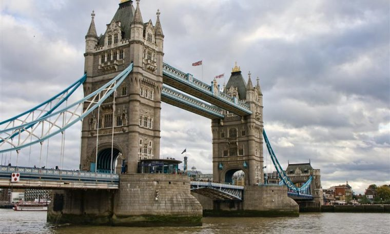 Britain.  Authorities believe they found the body of a 13-year-old boy who fell into the River Thames