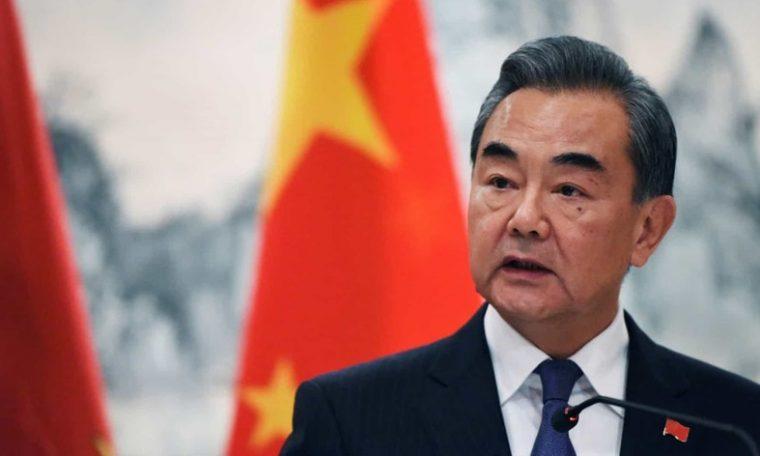 China warns Japan before America's summit