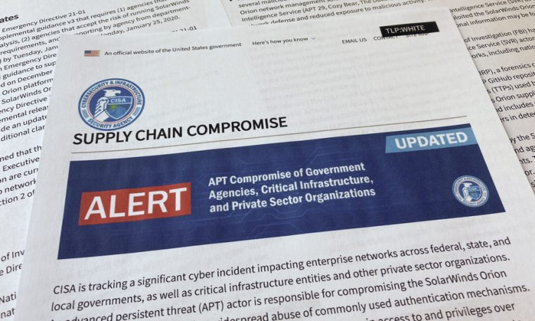 Computer piracy |  Chinese attacks on US defense companies