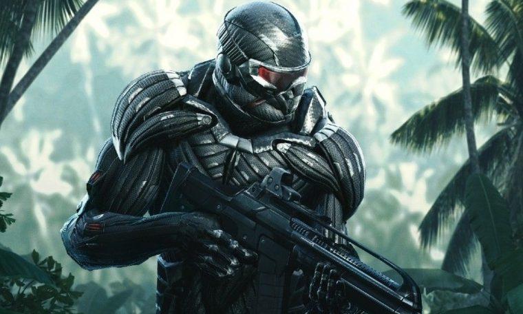Crysis Remastered recebe upgrade para Xbox Series X / S e PlayStation 5 • Eurogamer.pt