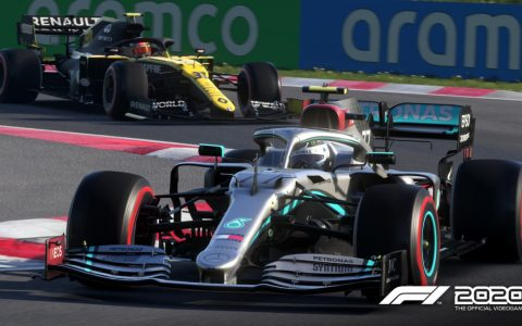 F1 2021: EA Releases Racing Game Launch Trailer |  eSports
