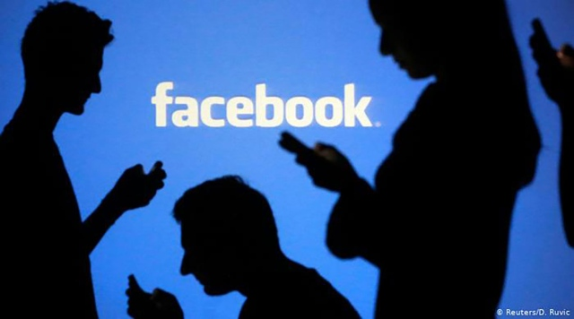 """Facebook"" makes it easy for its users to deal with an exciting technology - technology"