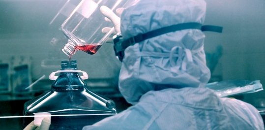 FioCruz receives input for 5.3 million doses of the vaccine against Kovid-19 - specific coronavirus