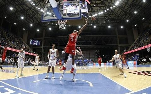 Flamengo gets full bleaching for continental title in basketball - 04/13/2021