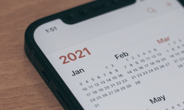 How to Delete Calendar Event on iPhone