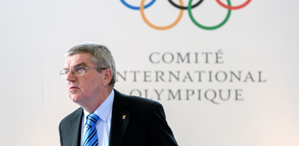 IOC relies on mass vaccination of athletes for safe Olympics - 21/04/2021