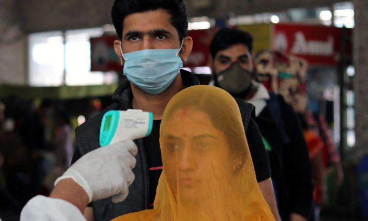 India tightens sanctions against Kovid-19 in Mumbai