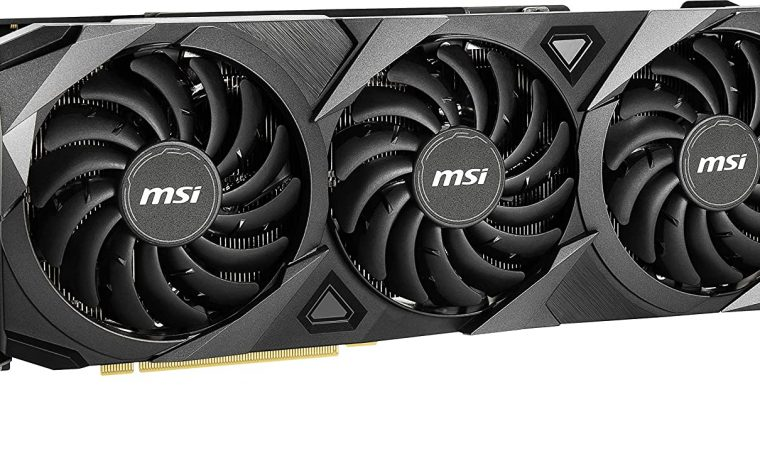 MSI GeForce RTX 3080 Ti seen in an assortment of Polish stores / news / overclockersaurs