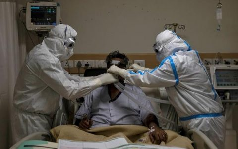 More than one thousand deaths and 184 thousand cases in India, new daily maximum