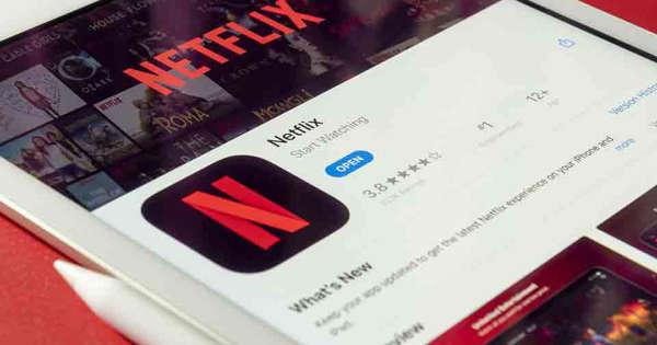 Netflix releases worldwide