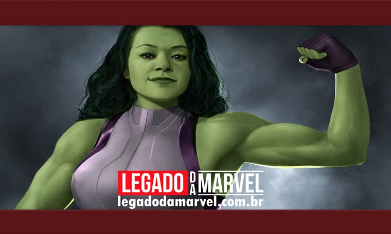 The leaks reveal action sequences from Marvel's She-Hulk series