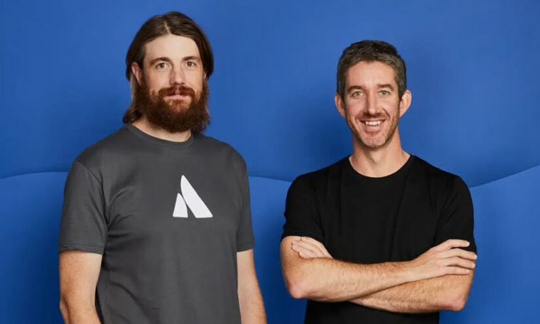 This is enough to come into office four times a year;  Australian tech company launches 'Work from Everywhere' Atlassian says its employees only need to come to the office 4 times a year
