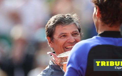 Tribunal Expresso |  It might be a good idea to have Nadal in your corner