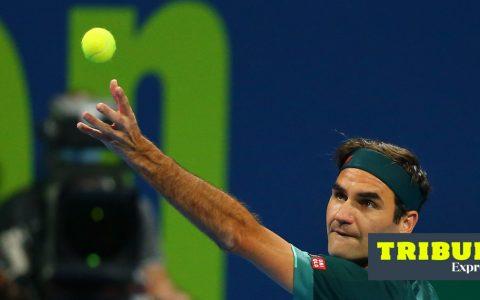 Tribunal Expresso |  Roger Federer is back