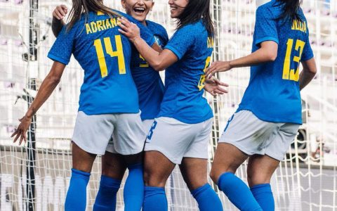 Women's team reached seventh position in FIFA rankings and passed through Australia