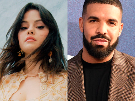 Selena Gomez starred in the movie Drake