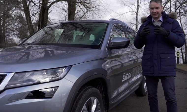 Car News: What is Skoda Lauryn and Clement