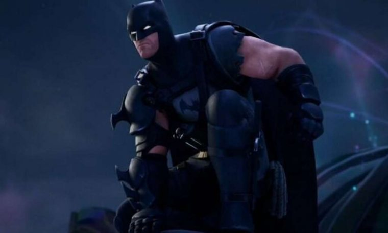 Batman returns to Fortnite with a new look;  check out