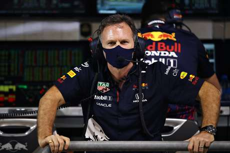 Christian Horner reinforces Red Bull's ambition with its new engine division