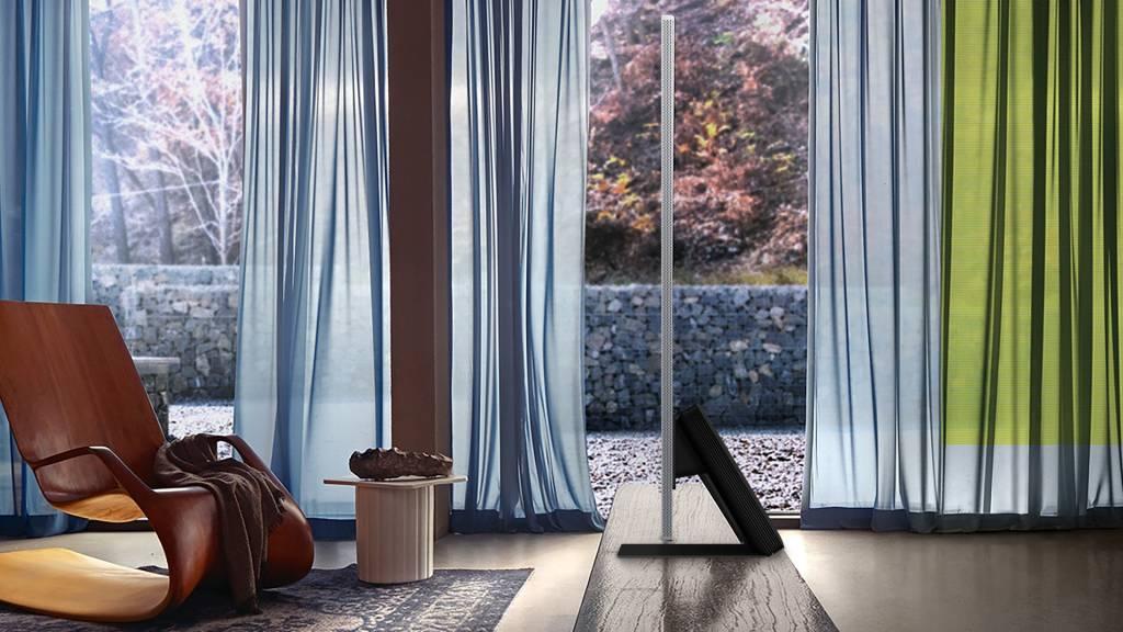 Samsung Neo QLED QN800A TV (Disclosure)