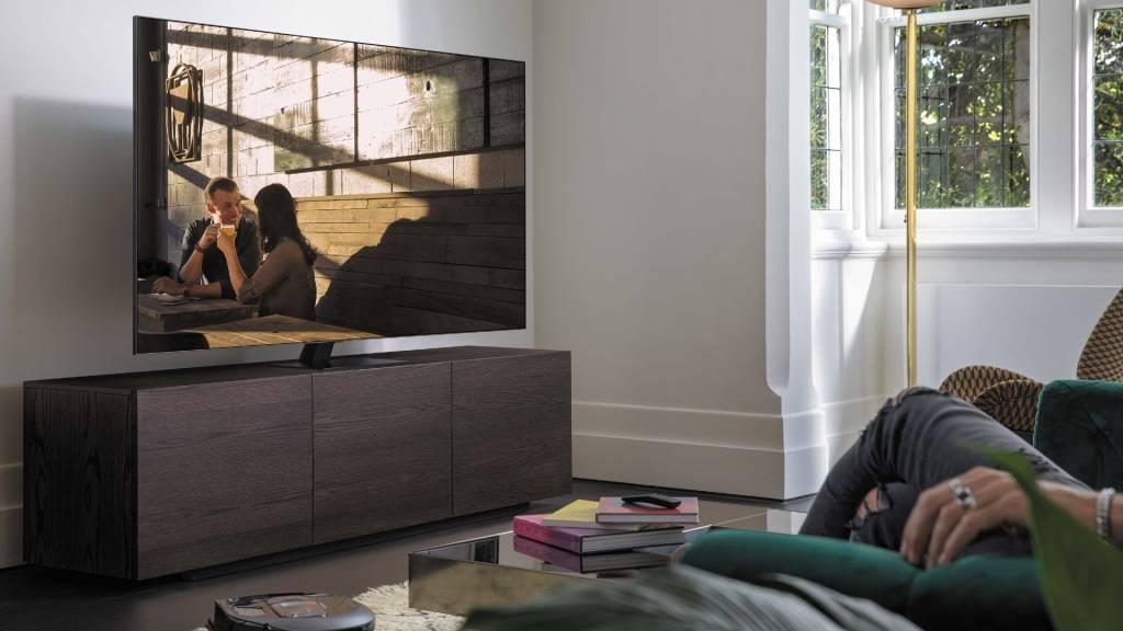Samsung QLED TV Q80A (Disclosure)