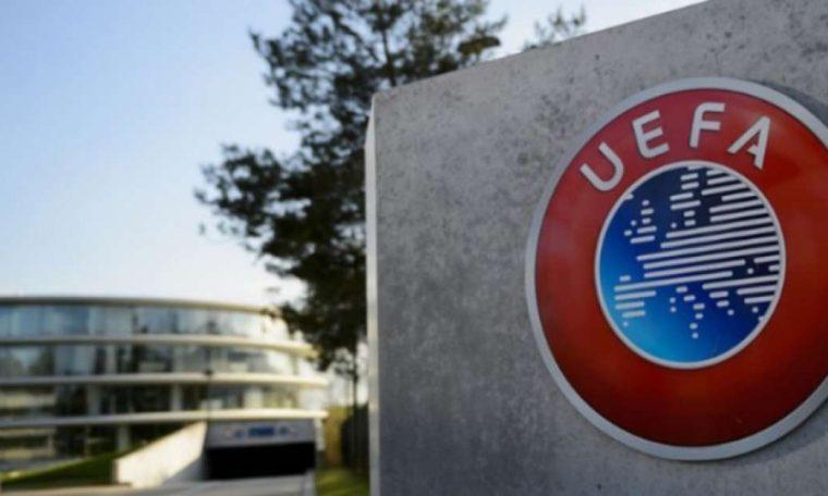 UEFA approves reinstatement of 9 'Superliga' clubs