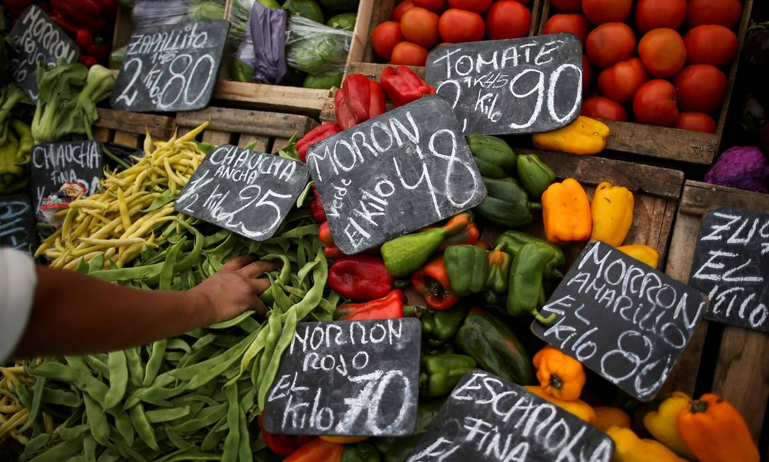 Freezing the products and public services needed to curb inflation in 2019 was part of the Macri government's measures.