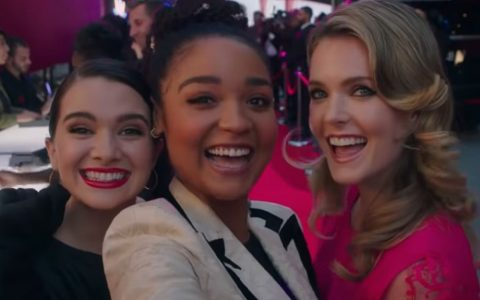Young adults' gossip girl, The Bold Type finally hits Netflix · TV News