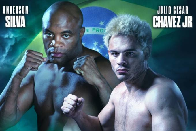 ZoOme: Anderson Silva's boxing match to be streamed