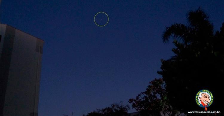 ISS About Sao Joa da Boa Vista