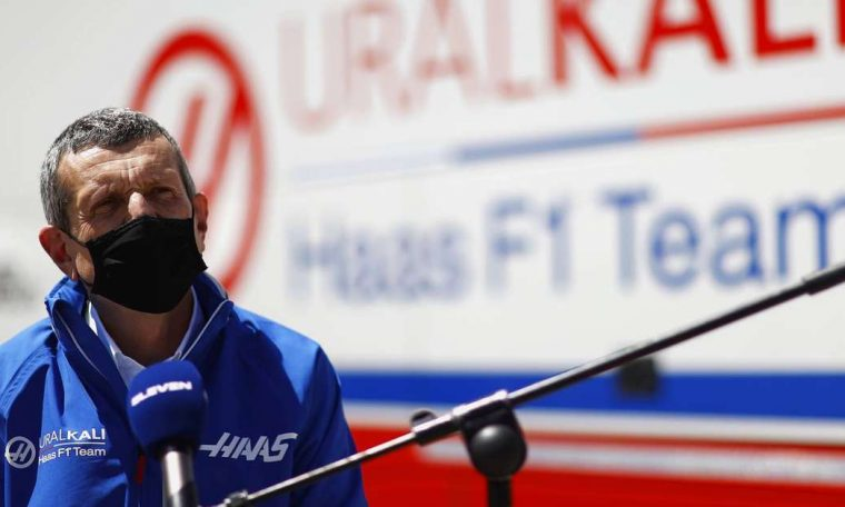 """Haas boss noted inappropriate Formula 1 timetable for employees: """"There is a limit"""""""