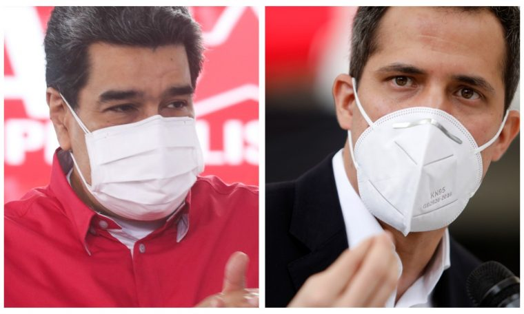 Venezuela: In return for ending the sanctions, Juan Guado asks Nicolas Maduro for election