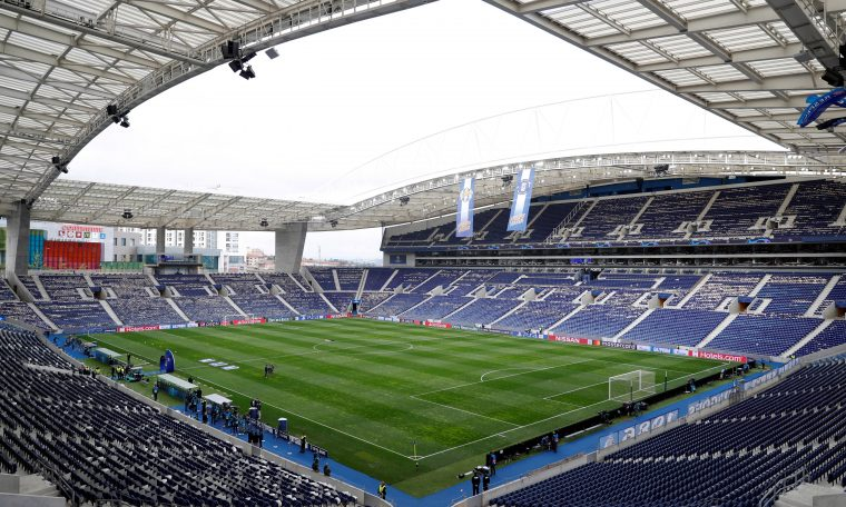 Champions League final shifted from Istanbul to Porto