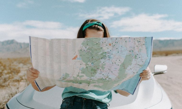 10 road trip itinerary in US within 15 days  International destination
