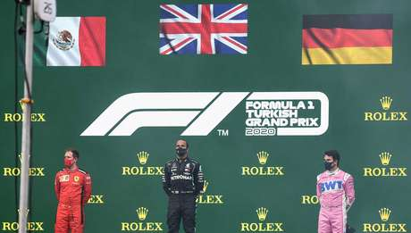 Turkey GP 2021 is out of calendar