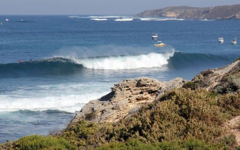 World surfing circuit reached the island of Australia - Sports