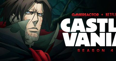 """Castlevania"": fourth season viewing experience - Castlevania: season four"