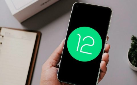 It will look like Android 12. Google is preparing for a design revolution