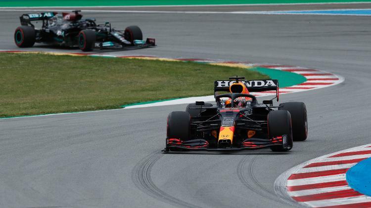 Mercedes Red Bull - Reuters / Albert Ge - Reuters / Albert Gay