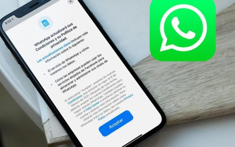 Whatsapp |  If you do not accept the new terms, then what actions will you lose?  15 May |  Application |  Apps |  Smartphone |  Cell phone |  Viral |  Trick |  United States |  Spain |  Mexico |  Nnda |  Nnni |  The data