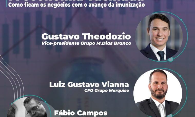 Focus Colloquium Talks with M. Dias Branco and Marquise Officials about Economy with Advanced Immunization - Focus. Empower