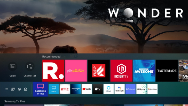 Samsung TV Plus is reaching new users worldwide with more content this spring