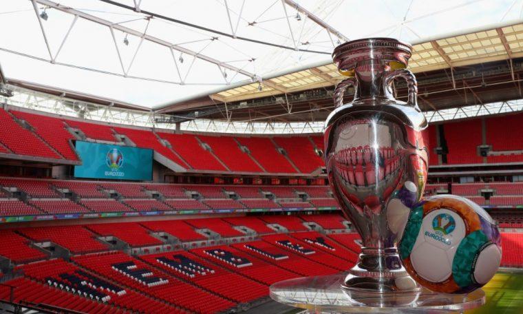 estádios eurocopa 2021