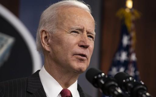 Biden government wants clear progress in infrastructure package talks - poca Negócios