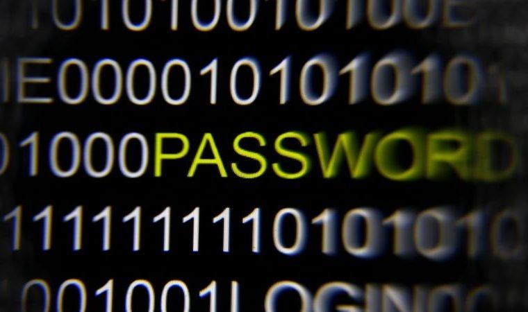 20 stupid passwords on the internet